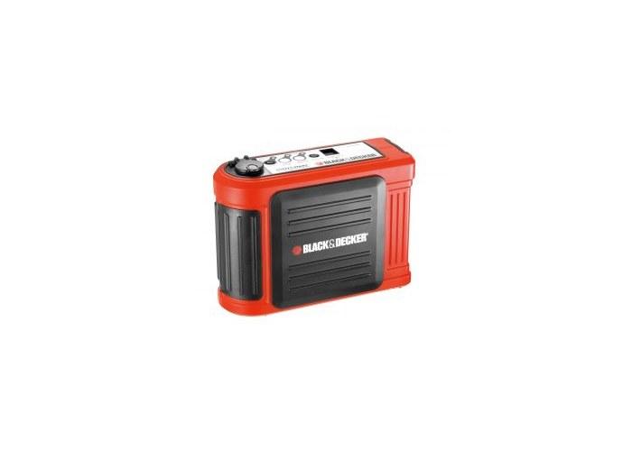 Устройство пуско-зарядное Black & Decker BDV040-QW (12В, 8А) .